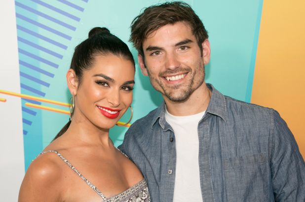 Good News 'Bachelor in Paradise' Alums Ashley Iaconetti and Jared Haibon Are Expecting Their First Child