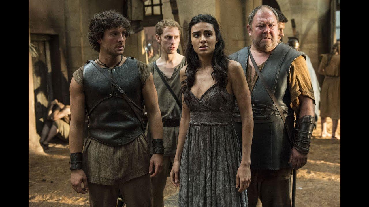 Atlantis Season 3