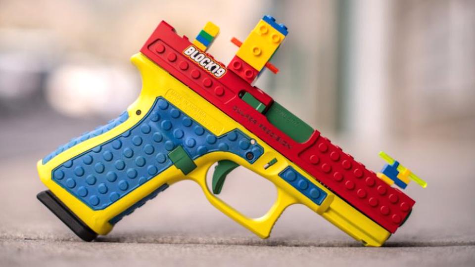 aflac,culper precision,block 19,lego gun,makita handgun,block19,lego glock,what time does the loki episode come out,block 19 lego gun,culper precision lego gun,block 19 gun