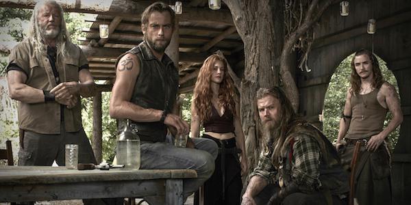 Outsiders Season 3