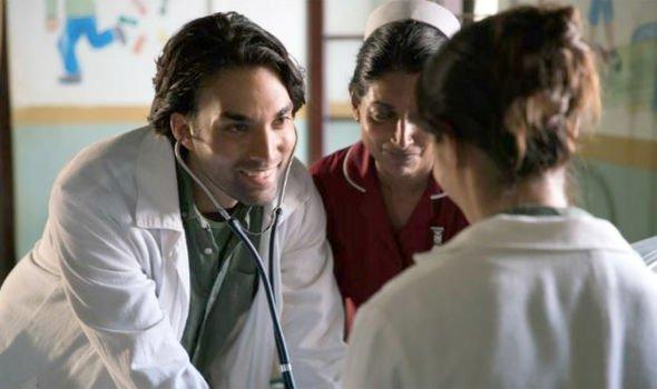 The Good Karma Hospital Season 4