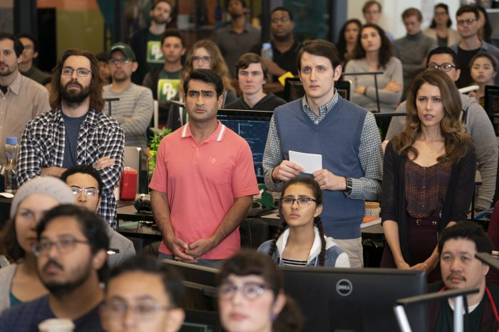 Silicon Valley Season 7