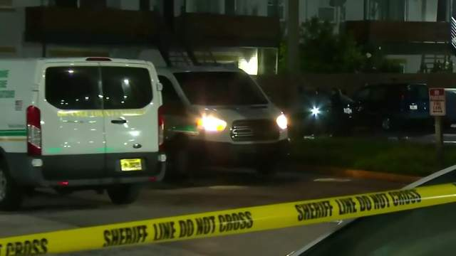 2 Dead Brutally after Palmetto Ave. shooting
