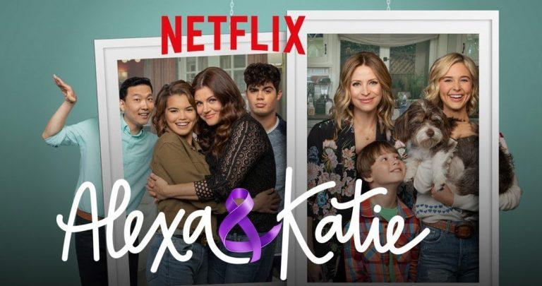 alexa and katie season 4