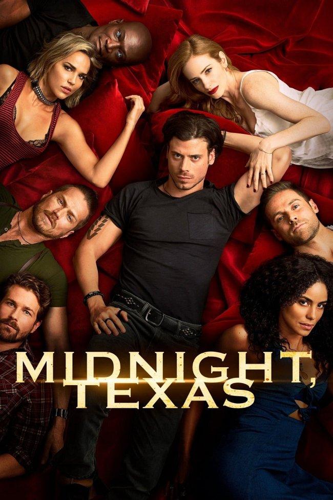 midnight texas season 3