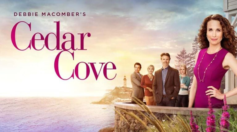 Cedar Cove season-4