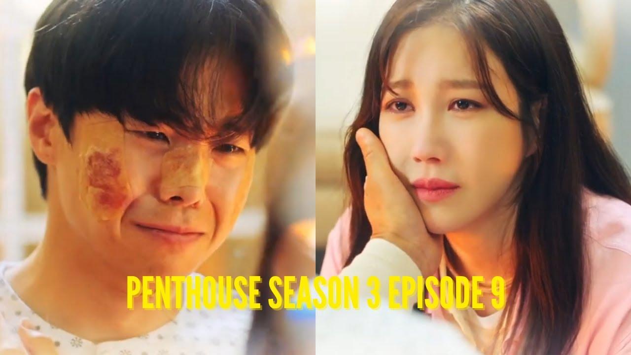 Penthouse Season 3 Episode 9