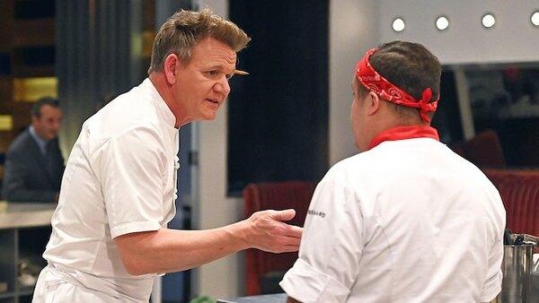 Hells Kitchen US Season 20 Episode 14