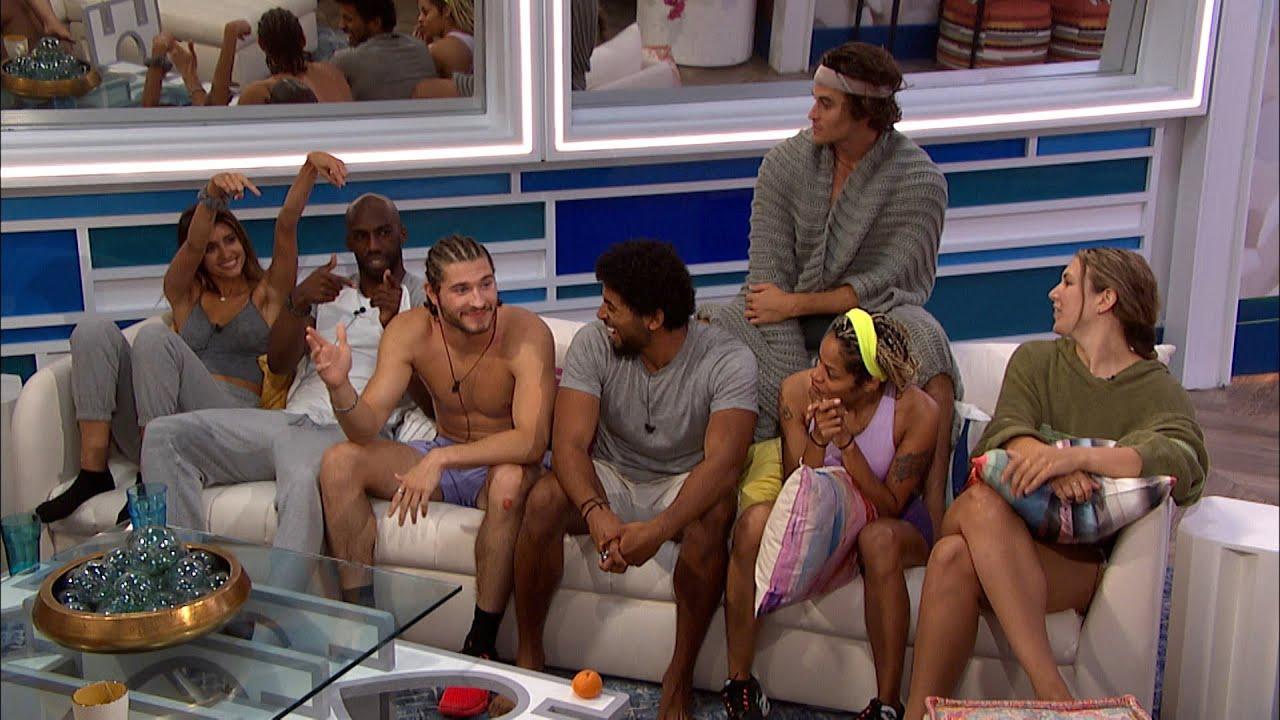 Big Brother Season 23 Episode 27