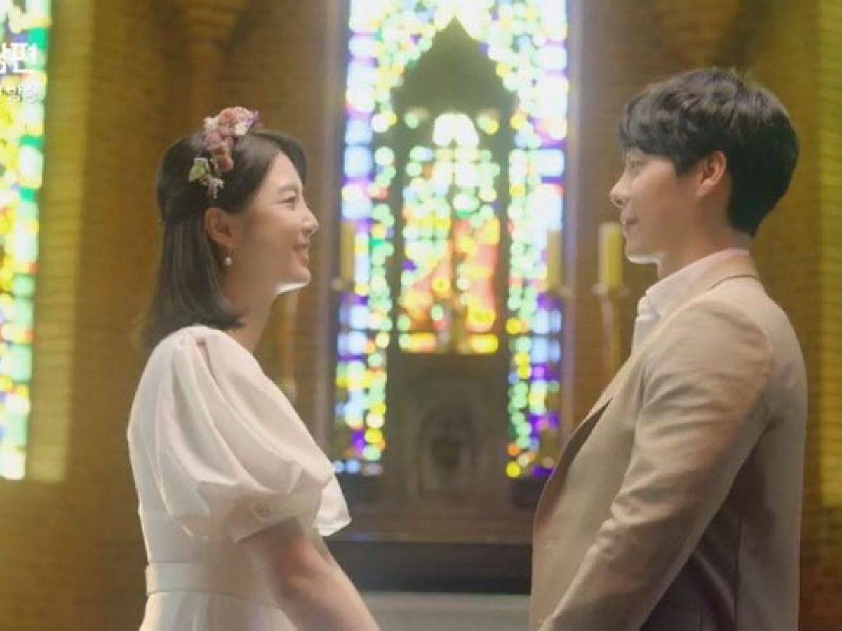 The Second Husband Episode 36