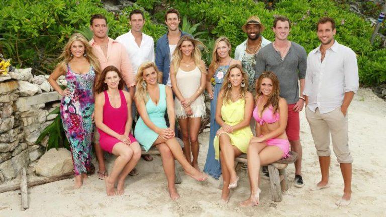 Bachelor in Paradise Season 7 Episode 9