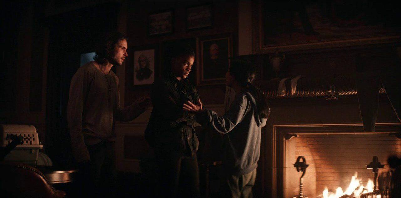 Y The Last Man Season 1 Episode 6