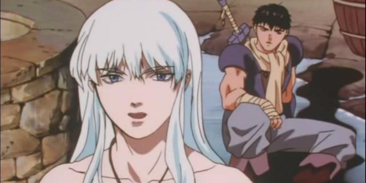 Berserk anime season 3