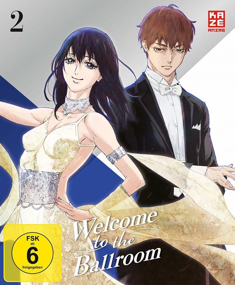 Ballroom E Yousoko season-2