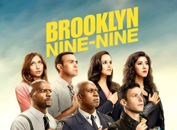 Brooklyn 99 Season 8 E9 and E10
