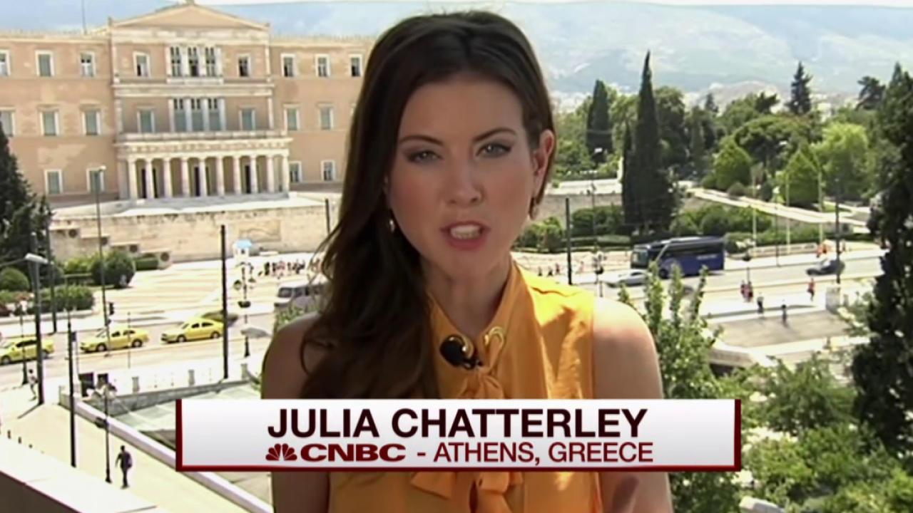Julia Chatterley Wikipedia