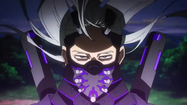 My Hero Academia Season 5 Episode 22