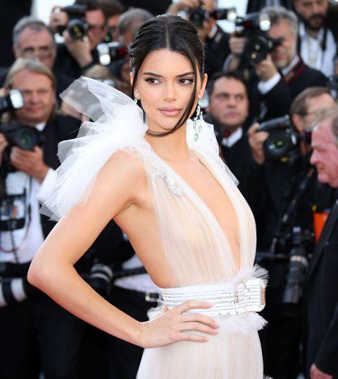 Kendall Jenner measurements