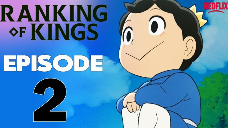 Ranking of kings episode 2
