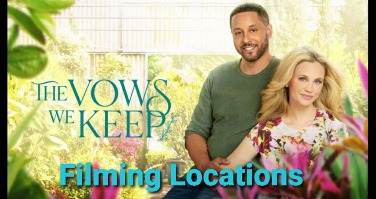 Where is the film the vows we keep filmed?