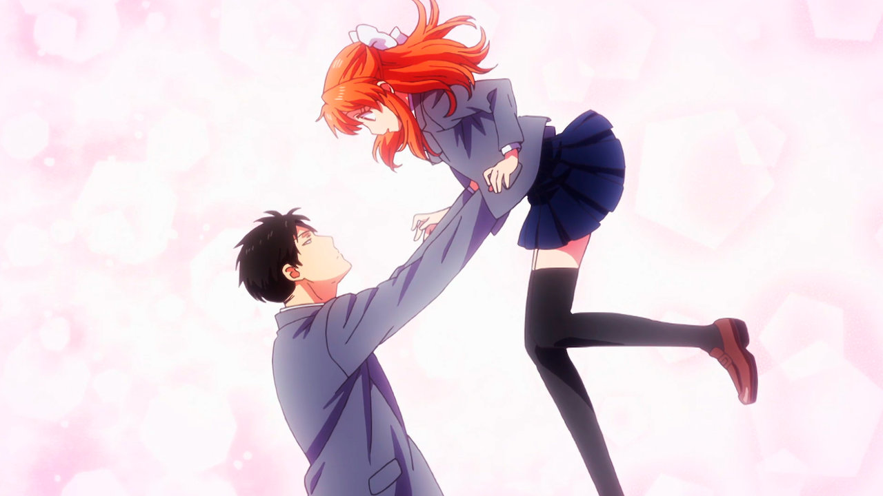 Monthly girls nozaki kun season 2