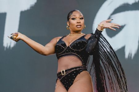 How much does Megan Thee Stallion Weigh