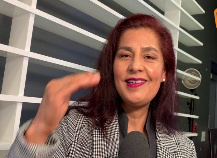 Juana Ahumada age