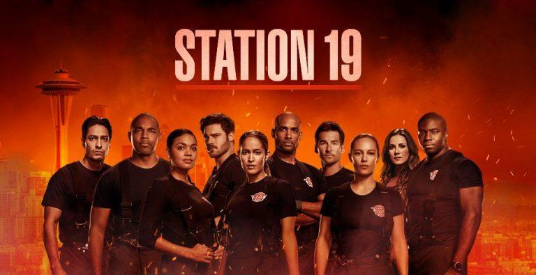 Station 19 Season 5 Episode 4